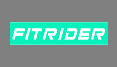 fitrider logo