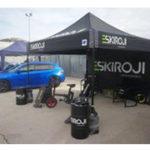 Raceland Krsko 2018